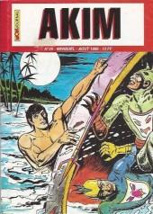Akim (2e série) -29- Zig mène la bagarre (2)