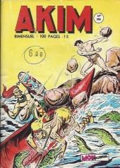 Akim (1re série) -269- Le grand cirque