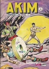 Akim (1re série) -264- Seul contre tous
