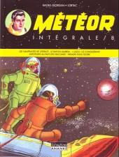 Météor (Intégrale) -8- Volume 8