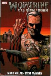 Wolverine - Old man Logan (en allemand) - Old man logan