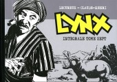 Lynx blanc (Claude-Henri) -INT7- Intégrale Tome sept