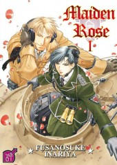 Maiden Rose -1- Tome 1