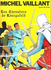 Michel Vaillant -12c1983- Les Chevaliers de Königsfeld