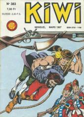 Kiwi -383- Chasseur de primes !