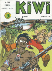Kiwi -389- Deux petites pestes !