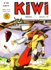 Kiwi -393- Trente deniers pour Judas...