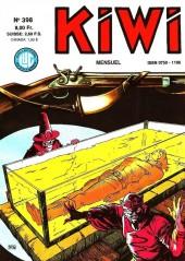 Kiwi -398- Le rebelle aux bois dormant !