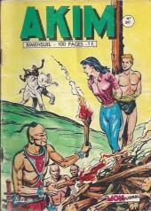 Akim (1re série) -247- La prison de Tanimbar