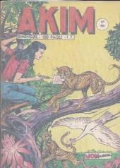 Akim (1re série) -225- Lutte sans merci !