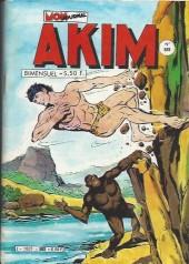 Akim (1re série) -588- L'idole tigre