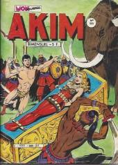 Akim (1re série) -569- Le temple d'ivoire