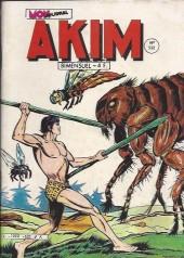 Akim (1re série) -532- Les fourmis rouges