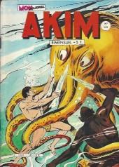 Akim (1re série) -543- La salle des miroirs