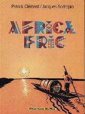 Rimbo -2- Africa fric