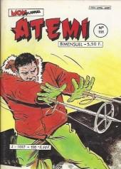 Atemi -191- Massacres entre 4 cordes