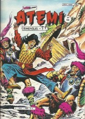Atemi -149- De fameux comédiens