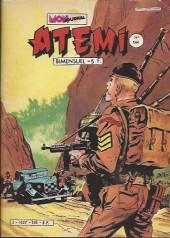 Atemi -144- La grotte au trésor