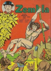 Zembla -232- La révolte des chombos