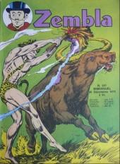 Zembla -241- Le singe tatoué