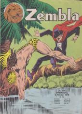 Zembla -244- Le drame de Korongo