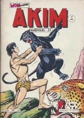 Akim (1re série) -495- Le mystère du Mont Kamayuro
