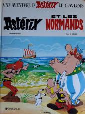 Astérix -9d1985- Astérix et les Normands