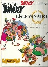 Astérix -10c1981- Astérix légionnaire