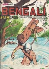 Bengali (Akim Spécial Hors-Série puis Akim Spécial puis) -54- Les Démons des profondeurs