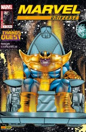 Marvel Universe (Panini - 2012) -8- Thanos quest