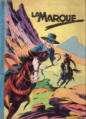 Zorro (Oulié) -2- La marque