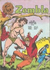 Zembla -248- La prisonnière des mercenaires