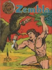 Zembla -251- Il y a trois mille ans