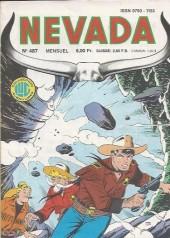 Nevada (LUG) -487- Numéro 487