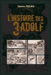 L'histoire des 3 Adolf -2FL- Tome 2
