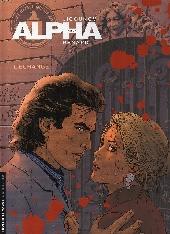 Alpha (Renard/Mythic/Jigounov/Lamquet) -1Pub4- L'échange