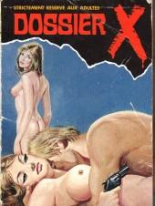 Dossier X (2e série) -7- Prohibition Story