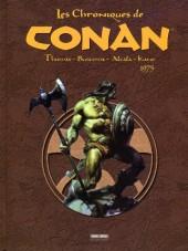 Les chroniques de Conan -2a- 1975