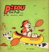 Pifou (Poche) -26- No 26