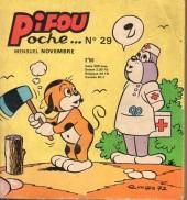 Pifou (Poche) -29- No 29
