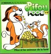 Pifou (Poche) -105- No 105