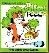 Pifou (Poche) -107- No 107