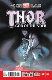 Thor: God of Thunder Vol.1 (Marvel comics - 2013-2014) -6- What The Gods Have Wrought