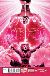 Uncanny Avengers (2012) -9- Uncanny Avengers 9