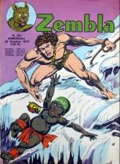 Zembla -261- Drame sur le kilimandjaro