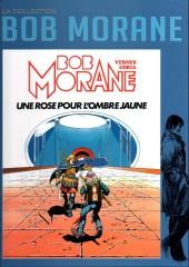 Bob Morane 11 (La collection - Altaya) -29- Une rose pour l'Ombre Jaune