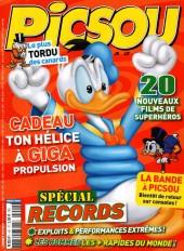 Picsou Magazine -491- Picsou Magazine n° 491