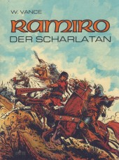 Ramiro (en allemand) -2- Der Scharlatan