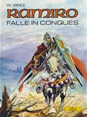 Ramiro (en allemand) -3- Falle in Conques
