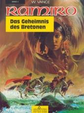 Ramiro (en allemand) -4- Das Geheimnis des Bretonen